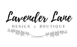 Lavender Lane Design + Boutique