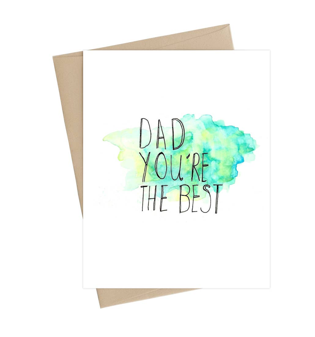 Mother's Day + Father's Day Cards