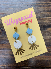Load image into Gallery viewer, Handmade Boho Earrings