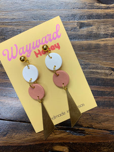 Handmade Boho Earrings
