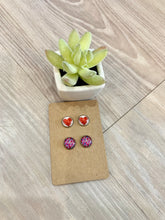 Load image into Gallery viewer, Valentines Day Earring Sets