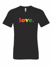 Load image into Gallery viewer, love. Graphic Tee