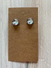 Load image into Gallery viewer, Succulent Stud Earrings
