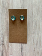Load image into Gallery viewer, Little Girl Stud Earrings