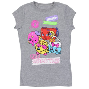 Girls' Shopkins Tee