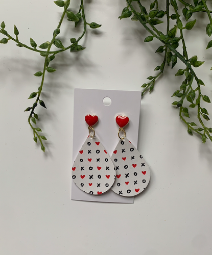 Specialty Valentine's Day Earrings