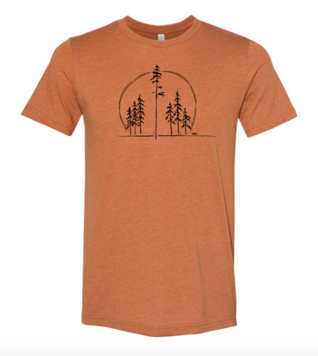 Speak For The Trees Tee for Men