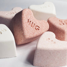 Load image into Gallery viewer, Valentine's Day Specialty Bath Bombs