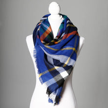 Load image into Gallery viewer, Blanket Scarves