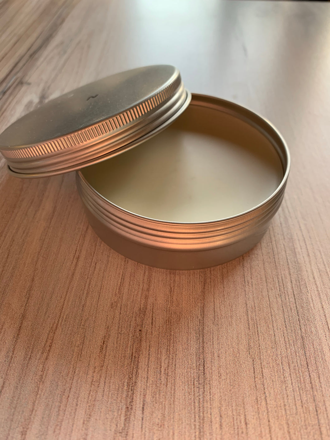 Homemade Moisturizing Balm