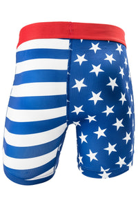 Cinch Flag Boxer Briefs