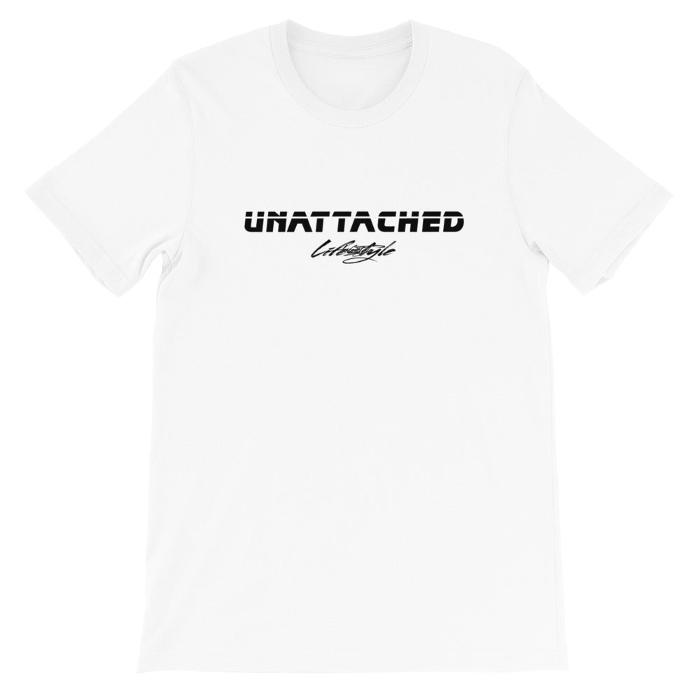 UN Logo Black T-Shirt