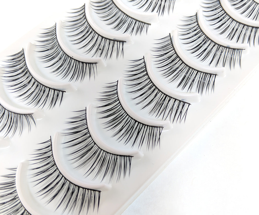 "Hypnotize Lashes - ""Headturner"" - 10 Pair Pack"