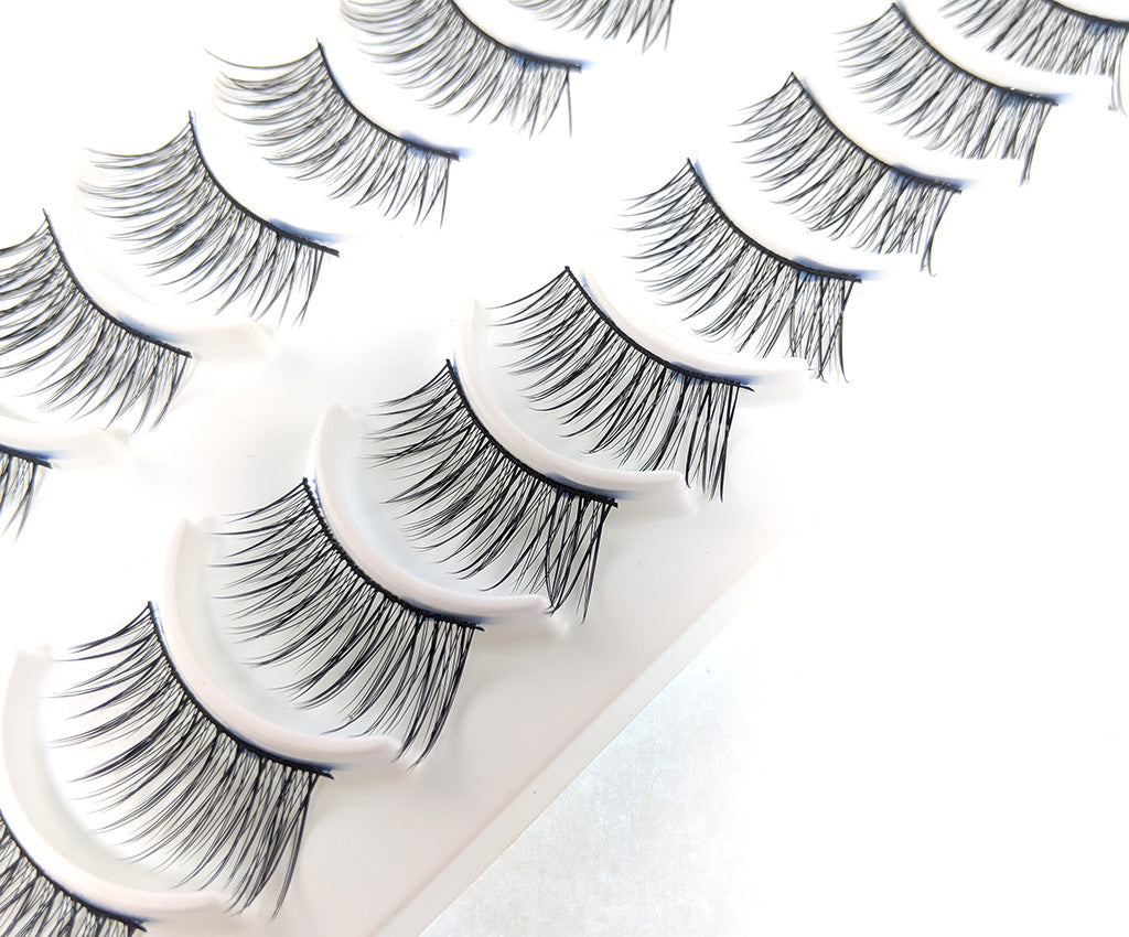 "Hypnotize Lashes - ""Angelic"" 10 Pair Pack"