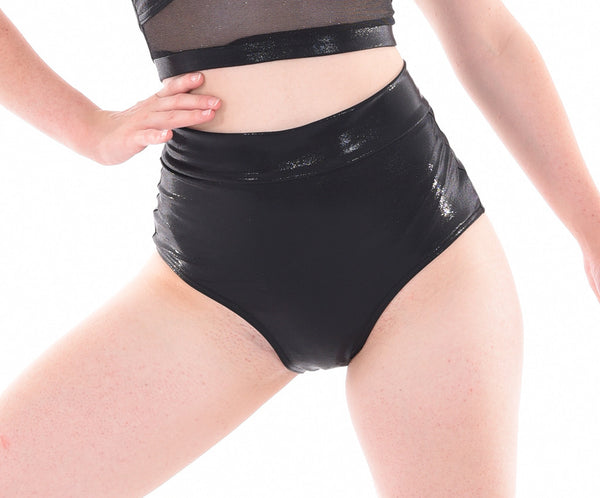 Basic Mystique High Waisted Panty - Adults