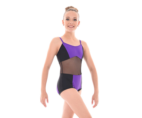 Convention New Attitude Contrast Hotsuit - Girls