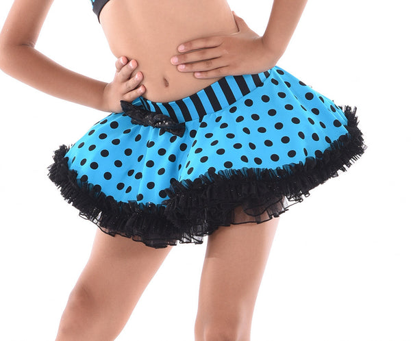 Carnival Fun time Pouf Skirt