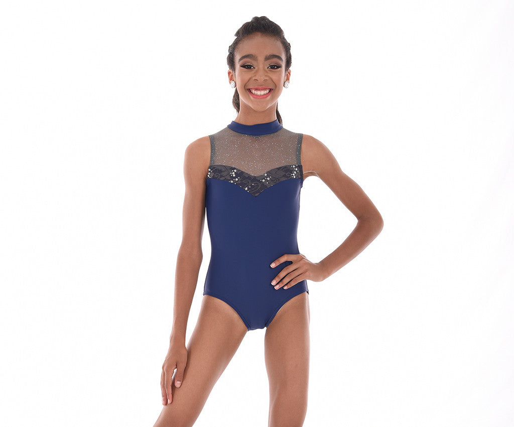 Metrix Curved Elements Bodysuit