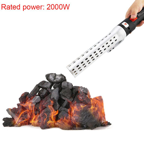 Super grills Electric Charcoal Fire Starter 2000w