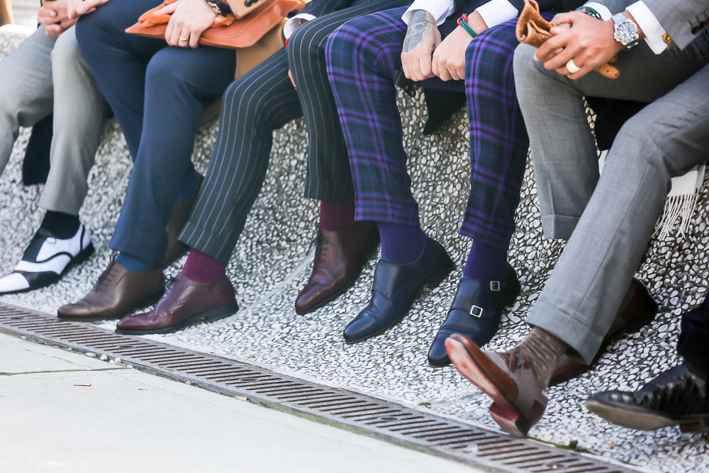 Best Men's Dress Shoes to Own Your Next Business or Formal Adventure