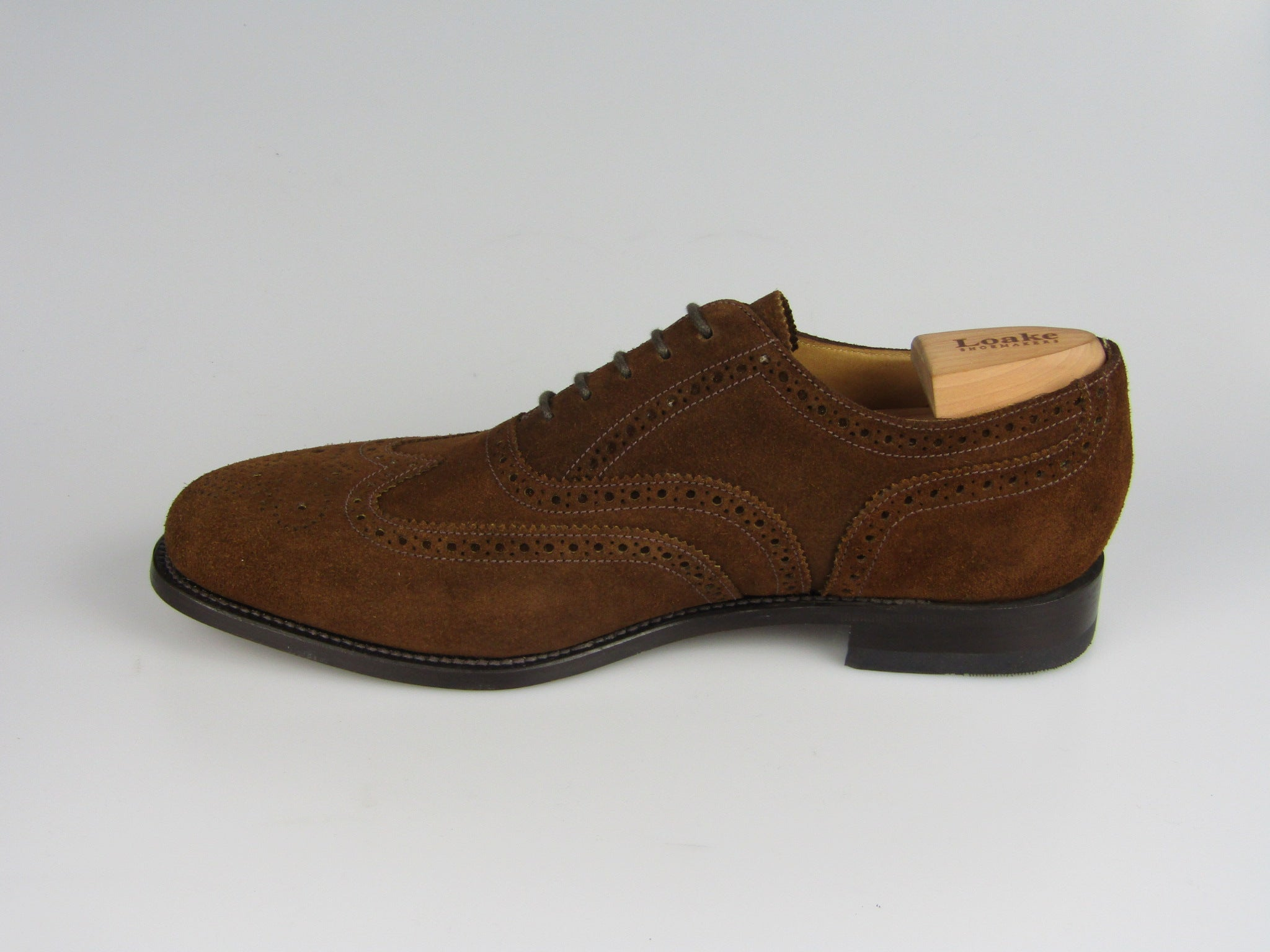 Loake 202DS