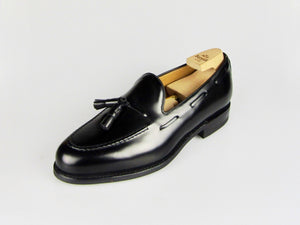 Berwick 8491 Black Dainite Sole