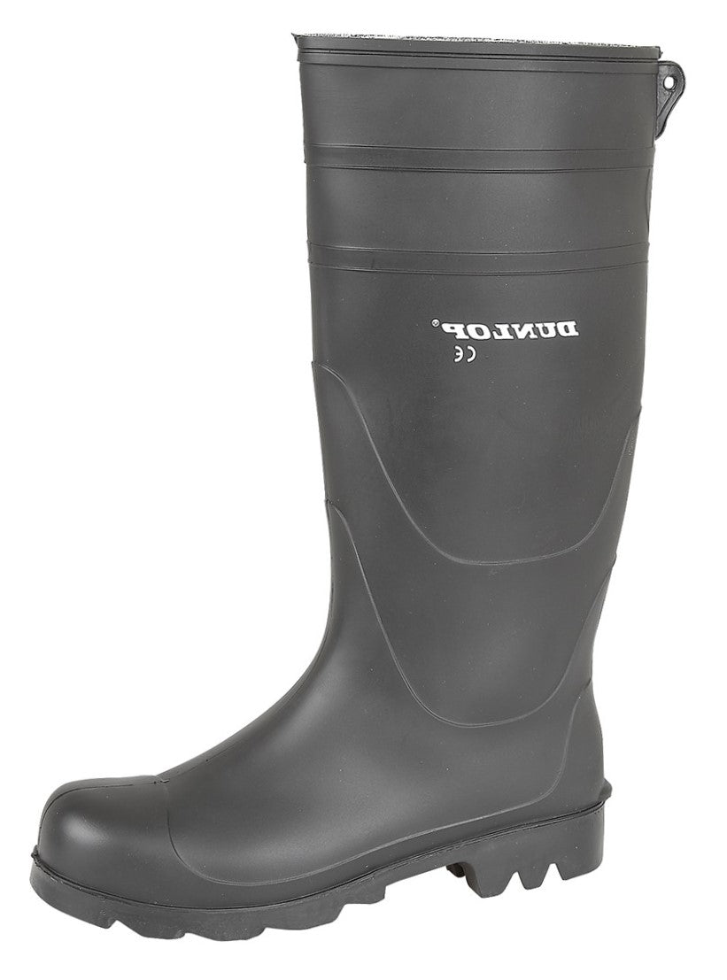 Wellington Boot Dunlop