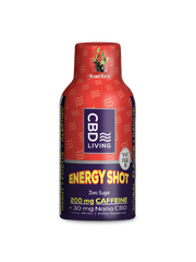 CBD Energy Shot 30 mg