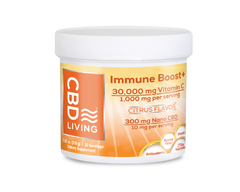 CBD Immune Boost 300 mg