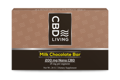 CBD Chocolate Bar 200 mg