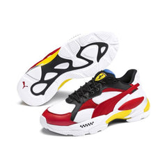 "MENS PUMA SF CELL ""FERRARI"""