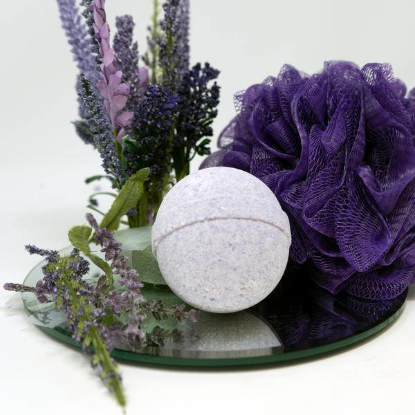 Ritual Hemp Alchemy 100 mg Full Spectrum Bath Bomb