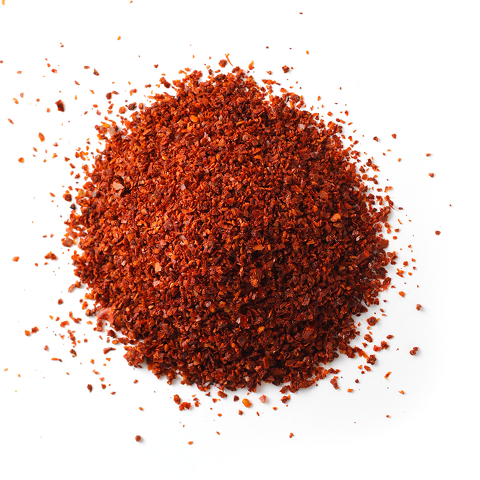 Aleppo Pepper Flakes Spiceologist Gourmet Spices