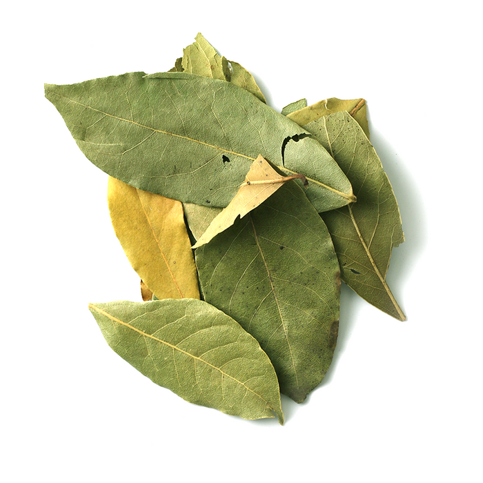 Dried Bay Leaves | Spiceologist Gourmet Herbs