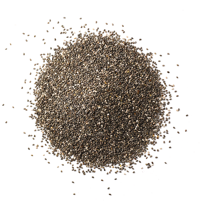 Chia Seeds Spiceologist Gourmet Spices & Herbs