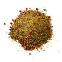 Pink Peppercorn Lemon Thyme Spice Blend All-Purpose Rub | Spiceologist BBQ Rubs