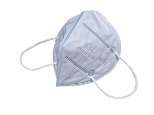 KN95 Disposable Mask - Box of 4
