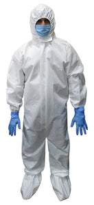 Remisafe Class 5 Certified PPE Kit