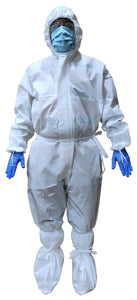 Remisafe Class 3 Certified PPE Kit