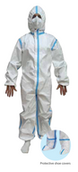 Remisafe Class 6 Certified PPE Kit