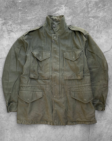 US Military M51 Field Jacket - 1950s