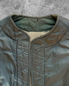 US M-1951 Military Sherpa Liner Jacket - 1940s