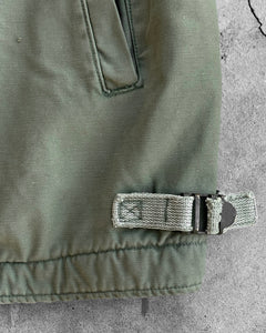 US Military A2 Deck Jacket - 1940s
