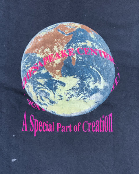 "Single Stitched ""A Special Part Of Creation"" Tee - 1990s"