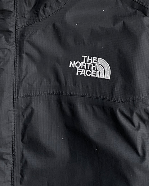 The North Face Black Shell Jacket