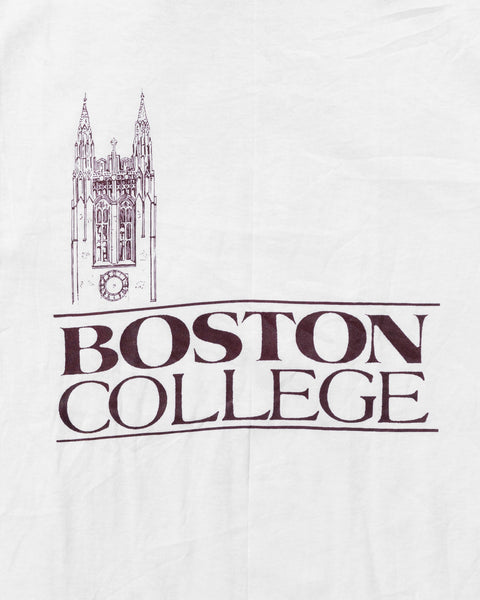 "Single Stitched ""Boston College"" Tee - 1990s"