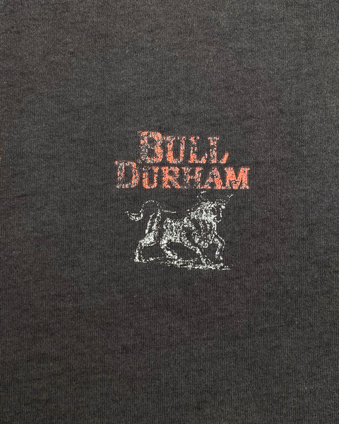 "Single Stitched ""Bull Durham"" Tee - 1980s"