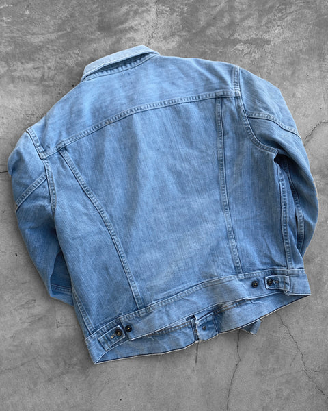 Lee Denim Jacket - 1960s
