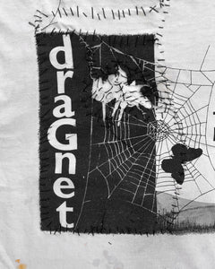 "Repaired The Fall ""Dragnet"" Tee - 1990s"