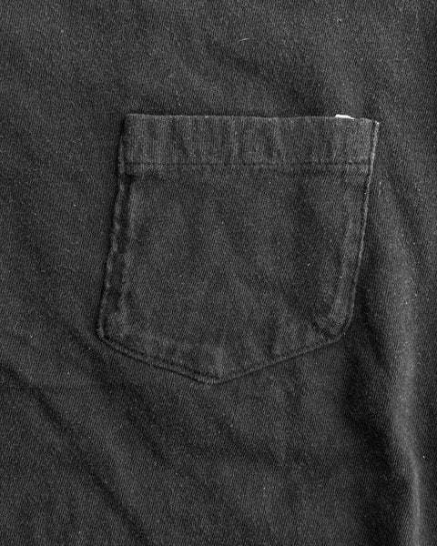 "Single Stitched ""Got Me Confused..."" Selvedge Pocket Tee - 1990s"